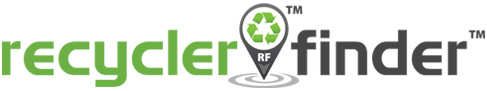 recycer finder logo